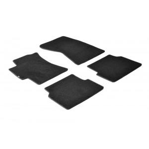 I tappetini tessili per Subaru Impreza
