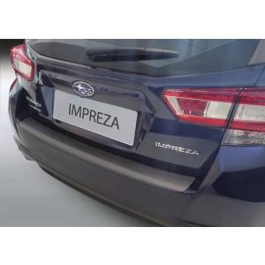 Protezione plastica per paraurti Subaru IMPREZA 5 porte