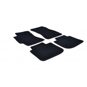 I tappetini tessili per Subaru XV