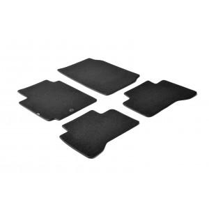 I tappetini tessili per Suzuki Ignis