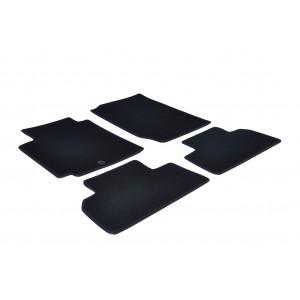 I tappetini tessili per Suzuki Grand Vitara (tre porte)
