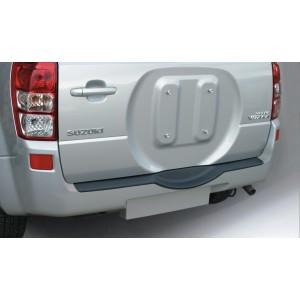 Protezione plastica per paraurti Suzuki GRAND VITARA 3/5 porte (La gomma di scorta posteriore)