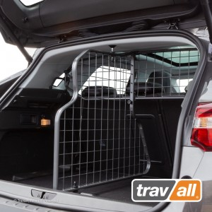 Rete per il bagagliaio per OPEL/Vauxhall Grandland X