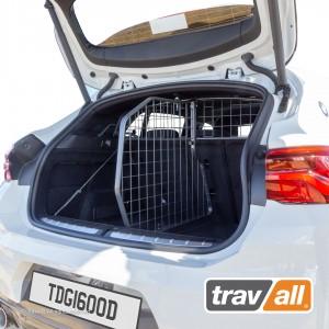 Rete per il bagagliaio per BMW X2