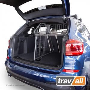 Rete per il bagagliaio per BMW X3