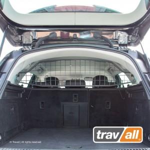 Rete divisoria per OPEL/Vauxhall INSIGNIA (Senza tetto apribile)