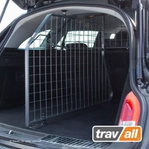 Rete per il bagagliaio per OPEL/Vauxhall INSIGNIA (Senza tetto apribile)