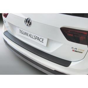 Protezione plastica per paraurti Volkswagen TIGUAN ALLSPACE 4X4