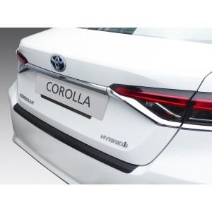 Protezione plastica per paraurti Toyota COROLLA Saloon