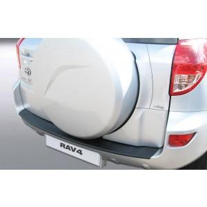 Protezione plastica per paraurti Toyota RAV 4 porte 5 porte 4X4 (La gomma di scorta posteriore XT3/XT4/XT5)