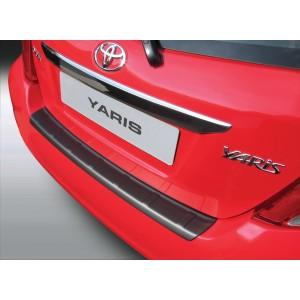 Protezione plastica per paraurti Toyota YARIS 3/5 porte
