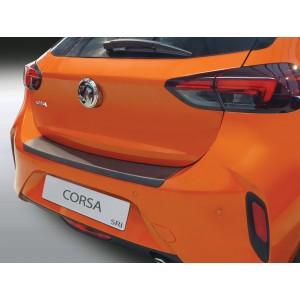Protezione plastica per paraurti Opel CORSA SRi/TURBO/PREMIUM