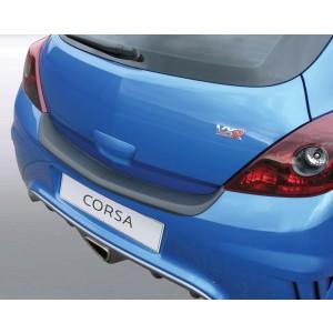 Protezione plastica per paraurti Opel CORSA 'D' OPC 3 porte