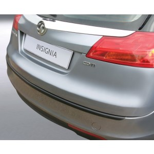 Protezione plastica per paraurti Opel INSIGNIA TOURER/COMBI/ESTATE