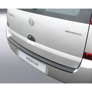 Protezione plastica per paraurti Opel MERIVA 'A' (non OPC/VXR)