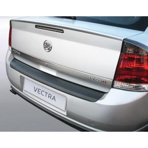 Protezione plastica per paraurti Opel VECTRA 5 porte 2002