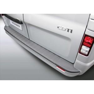 Protezione plastica per paraurti Opel VIVARO