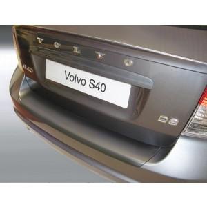 Protezione plastica per paraurti Volvo S40