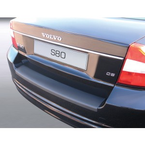 Protezione plastica per paraurti Volvo S80 4 porte