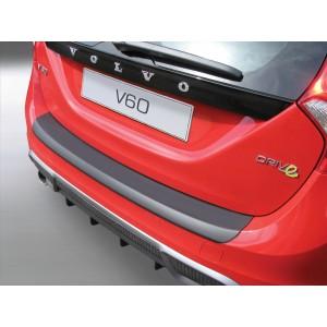 Protezione plastica per paraurti Volvo V60 ESTATE/COMBI