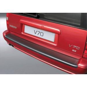 Protezione plastica per paraurti Volvo V70
