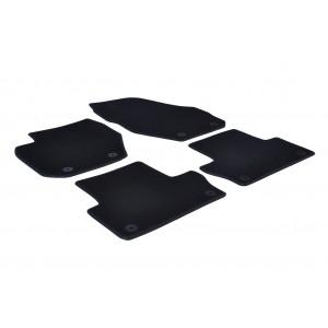 I tappetini tessili per Volvo XC70