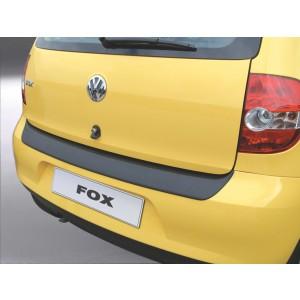 Protezione plastica per paraurti Volkswagen FOX 3 porte