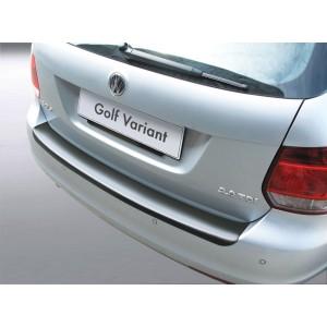Protezione plastica per paraurti Volkswagen GOLF MK VI VARIANT