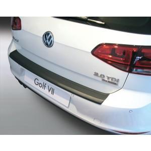 Protezione plastica per paraurti Volkswagen GOLF MK VII 3/5 porte (+GTI/R)