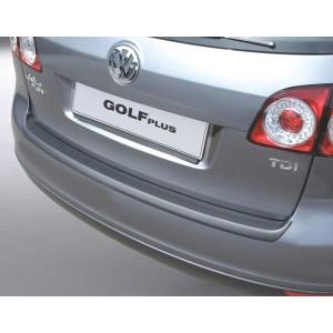Protezione plastica per paraurti Volkswagen GOLF PLUS MK V
