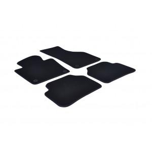 I tappetini tessili per Volkswagen Passat CC
