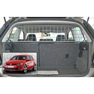 Rete divisoria per Volkswagen Polo (3/cinque porte)