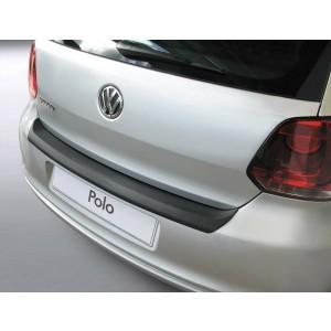 Protezione plastica per paraurti Volkswagen POLO MK V 3/5 porte