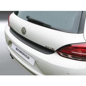 Protezione plastica per paraurti Volkswagen SCIROCCO 3 porte