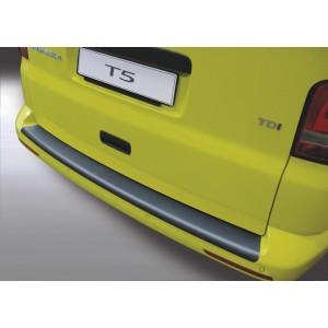 Protezione plastica per paraurti Volkswagen T5 CARAVELLE/MULTIVAN (Paraurti verniciato)