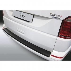 Protezione plastica per paraurti Volkswagen T6 CARAVELLE / COMBI / MULTIVAN / TRANSPORTER (porta baule unica)