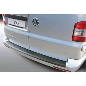 Protezione plastica per paraurti Volkswagen T6 CARAVELLE / COMBI / MULTIVAN / TRANSPORTER (porta baule divisa)