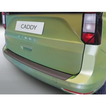 Protezione plastica per paraurti Volkswagen CADDY (Paraurti verniciato)