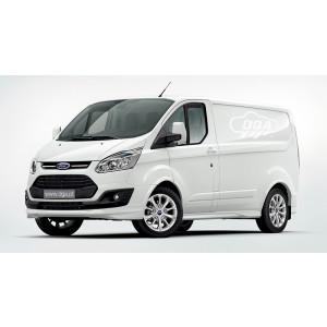 Deflettore aria per Ford Tourneo Custom