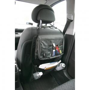 Organizzatore/protezione del sedile posteriore