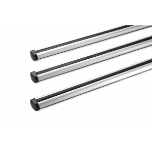 Barre portatutto per Peugeot Bipper/3 barre-150cm