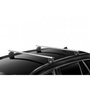 Barre portatutto per Mercedes GLA