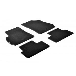 I tappetini tessili per Chevrolet Orlando