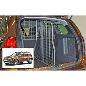 Rete per il bagagliaio per Dacia Duster