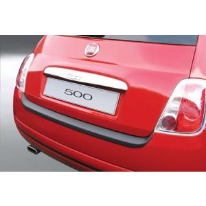 Protezione plastica per paraurti Fiat 500/500C