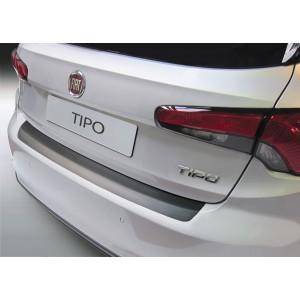 Protezione plastica per paraurti Fiat TIPO 5 porte