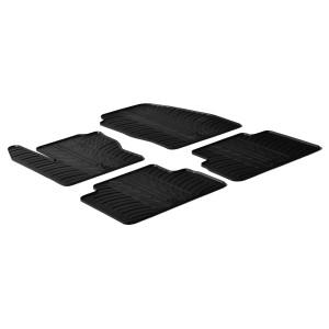 Tappetini per Ford C-Max (cinque porte)