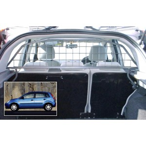 Rete divisoria per Ford Fiesta (cinque porte)
