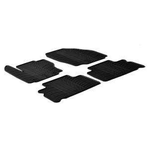 Tappetini per Ford S-Max (cinque porte)