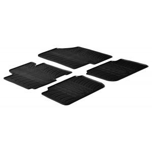 Tappetini per Hyundai Elantra ( - quattro porte)